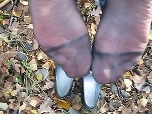 Cum on german milf nylon soles dates25com