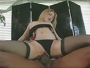 White Wife Taking BBC